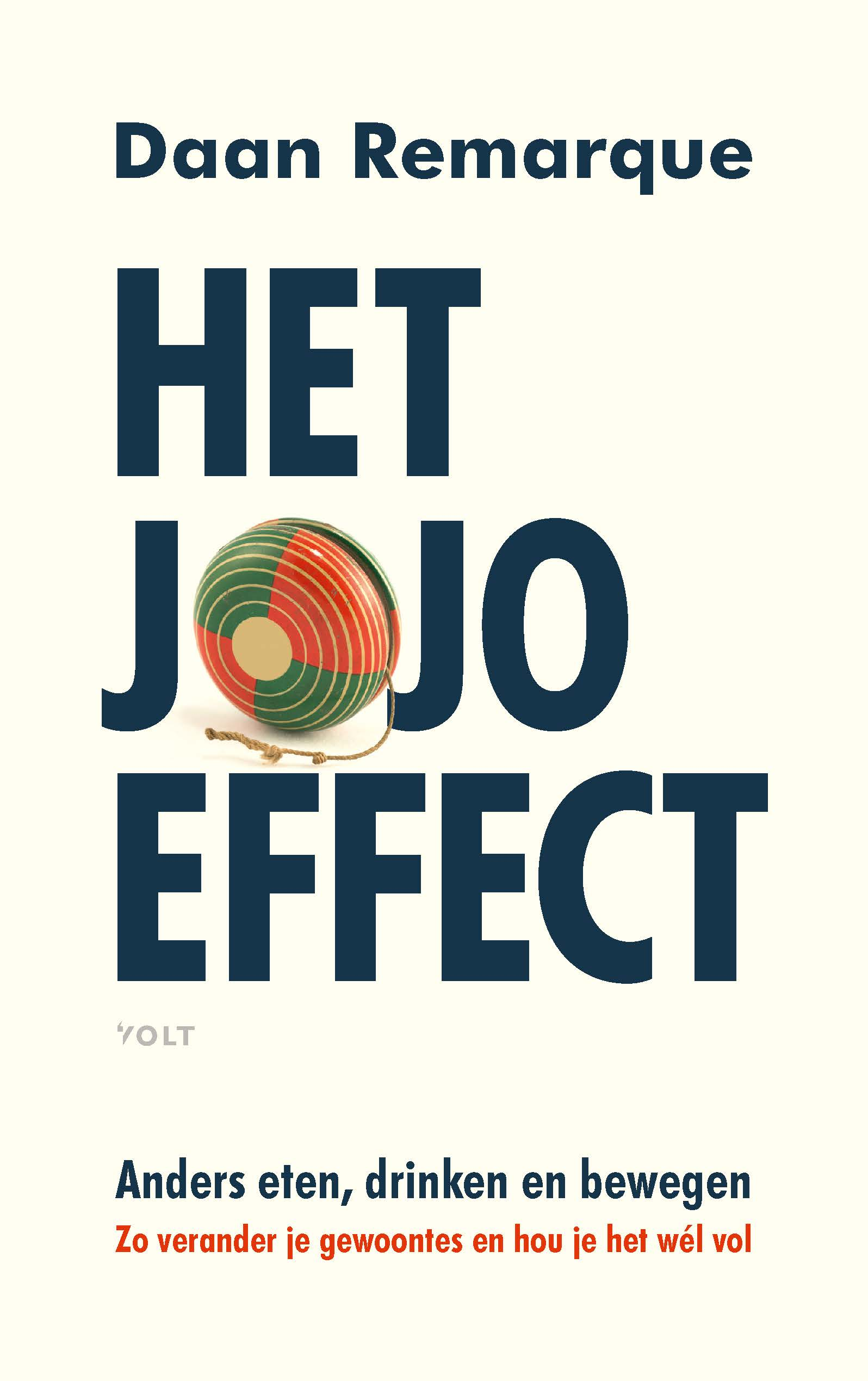 Het jojo-effect - boekenflits