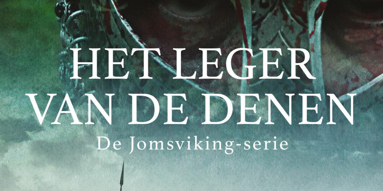 Het leger van de Denen – Bjørn Andreas Bull-Hansen