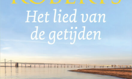 Het lied van de getijden – Nora Roberts