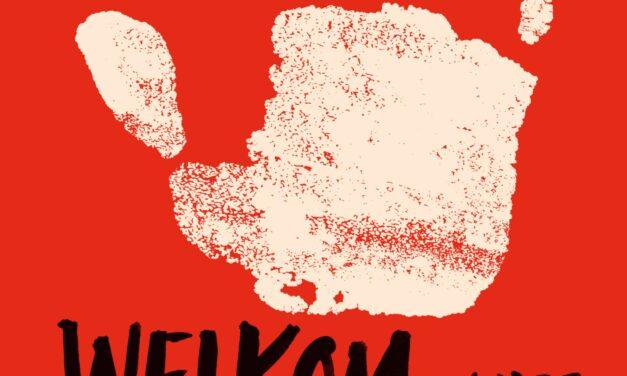 Hoe is het antropoceen je tot nu toe bevallen – John Green