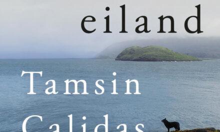 Ik ben een eiland – Tamsin Calidas