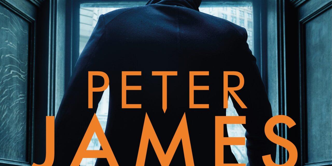 Ik volg jou – Peter James