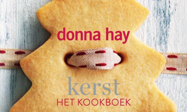 Kerst – het kookboek – Donna Hay