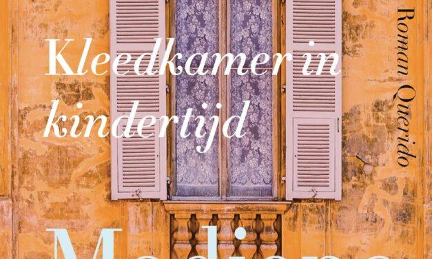 Kleedkamer in kindertijd – Patrick Modiano