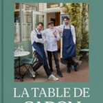 La Table de Caron – Alain Caron