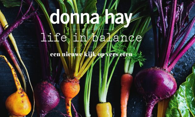 Life in balance – Donna Hay