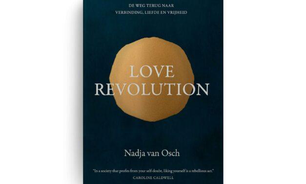 Love revolution – Nadja van Osch
