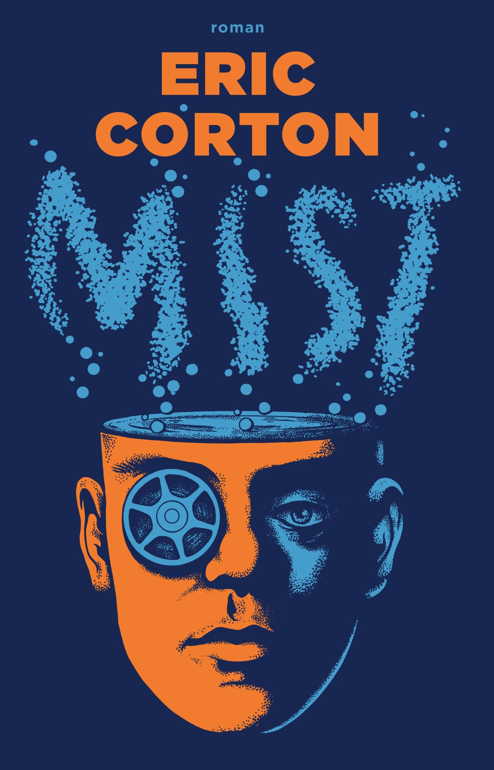 Mist - Eric Corton