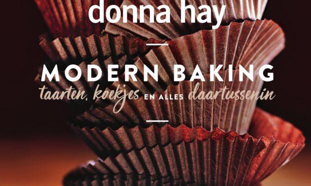 Modern baking – Donna Hay