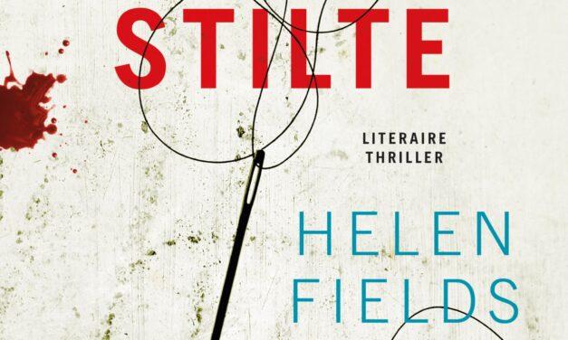 Perfecte stilte – Helen Fields