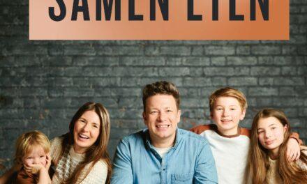 Samen eten – Jamie Oliver