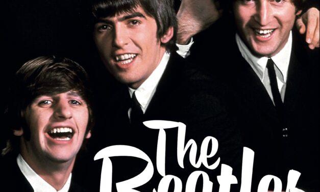 The Beatles: hier, daar en overal – Craig Brown
