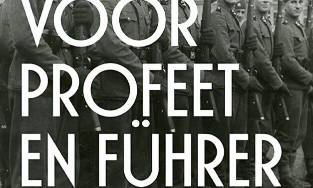 Voor profeet en Führer – David Motadel