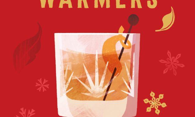Winter warmers – Jassy Davis