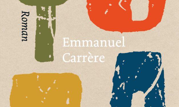 Yoga – Emmanuel Carrère
