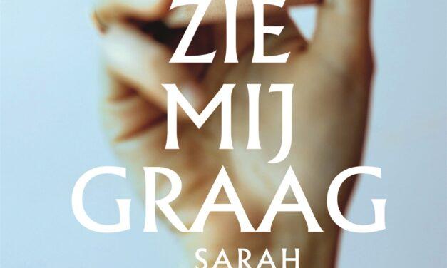 Zie mij graag – Sarah Meuleman
