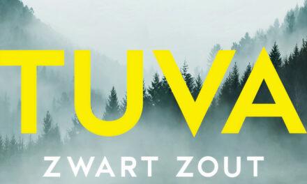 Tuva – Zwart zout – Will Dean