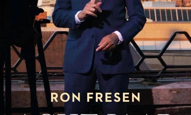 Acht jaar Achtuur – Ron Fresen