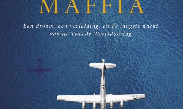De Bommenwerpermaffia – Malcolm Gladwell