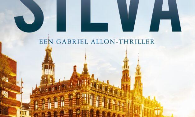 De celliste – Daniel Silva
