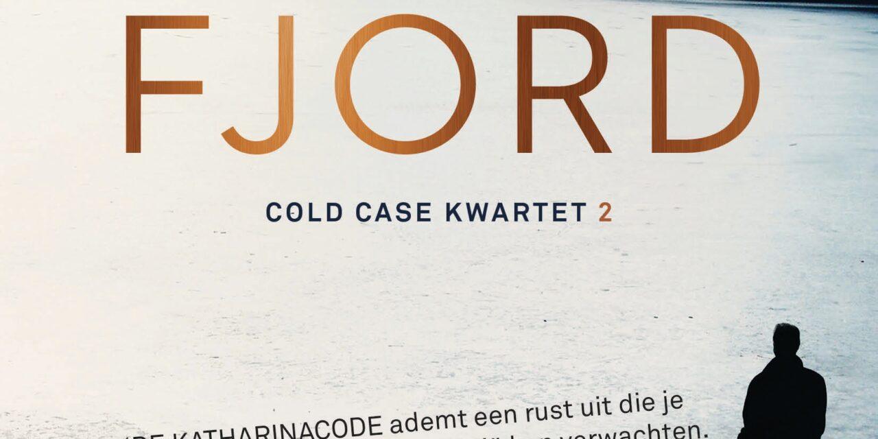 De fjord – Jørn Lier Horst