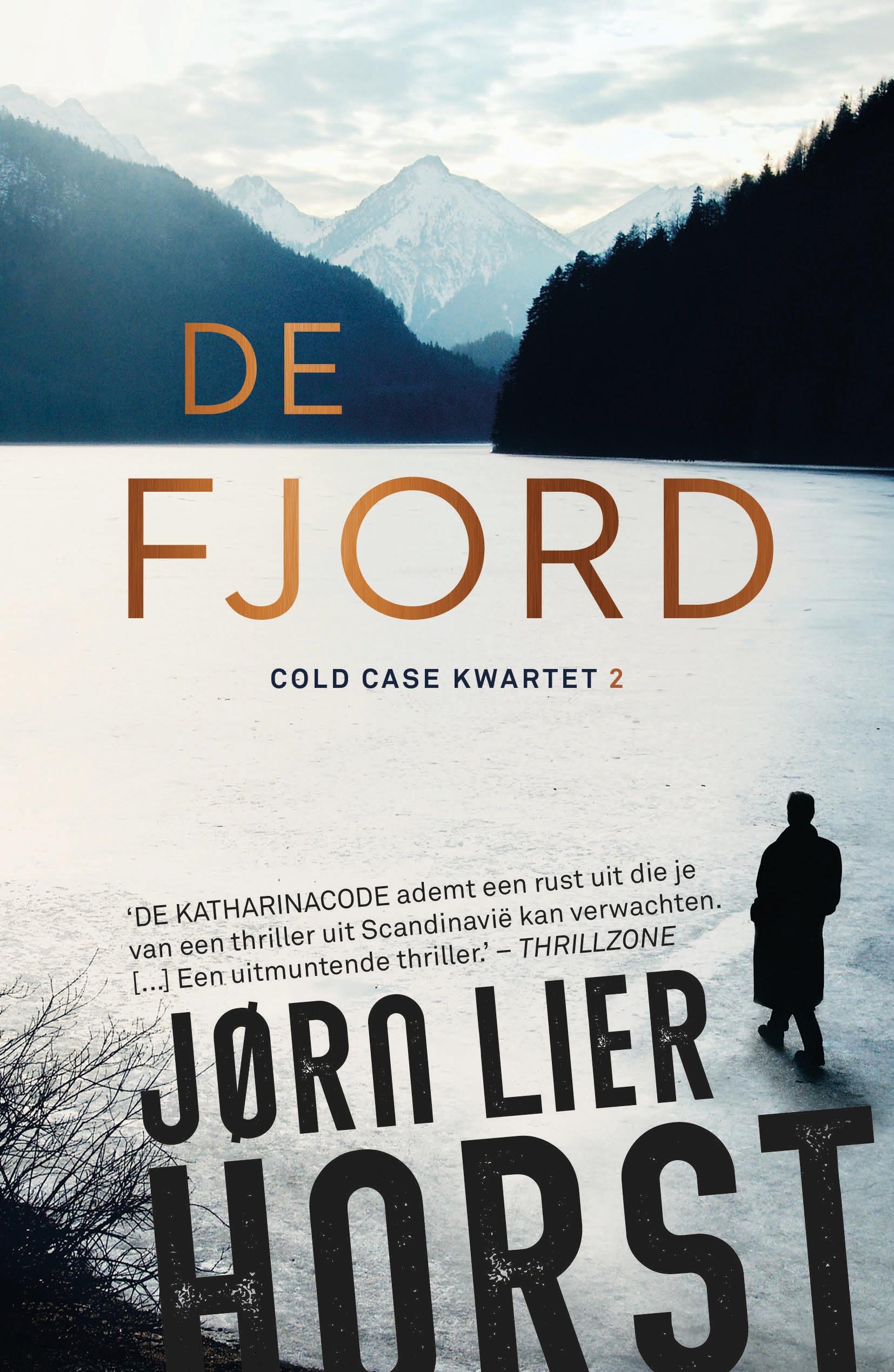 De fjord - boekenflits