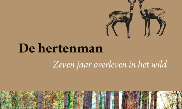 De hertenman – Geoffroy Delorme