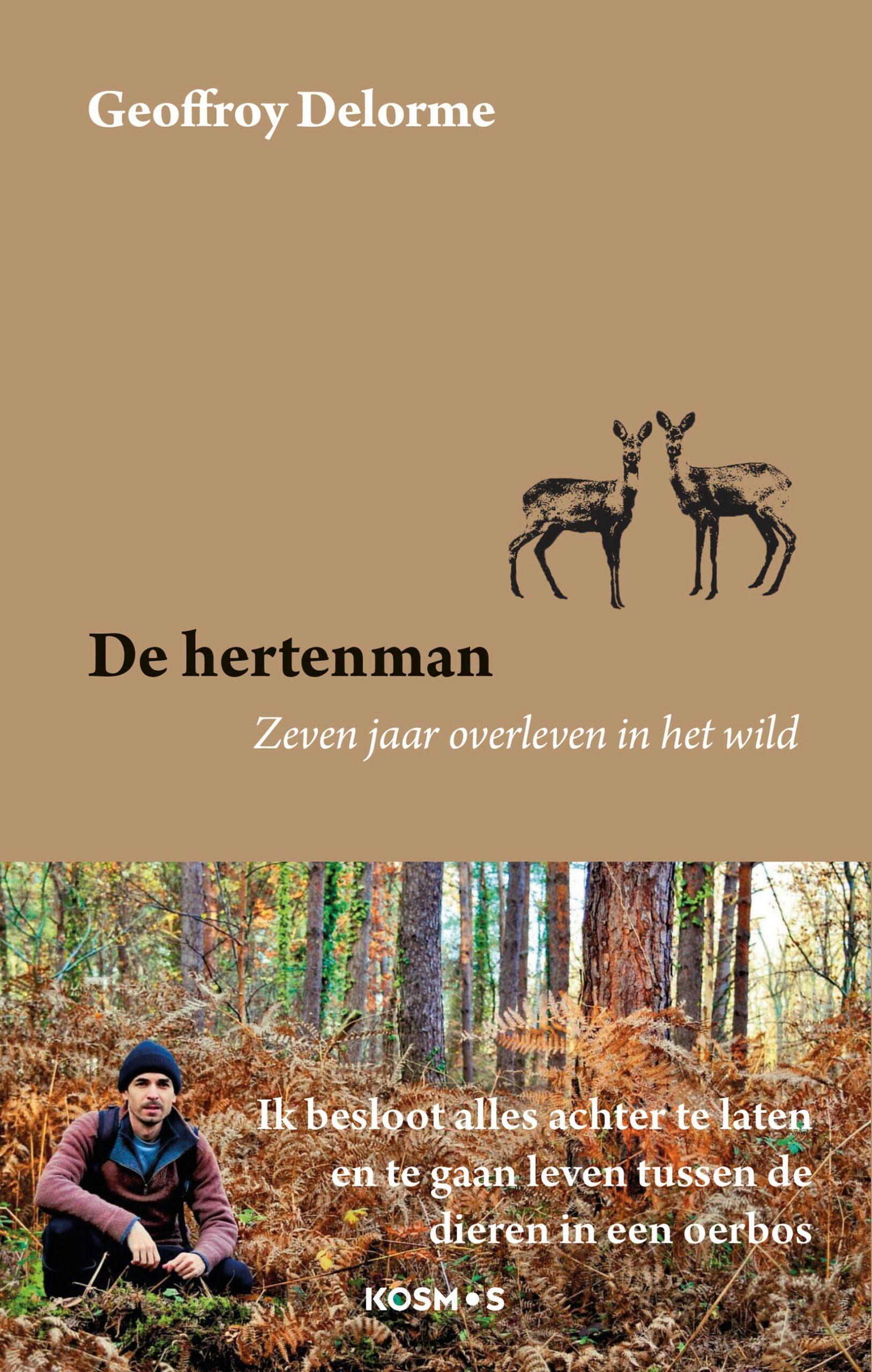 De hertenman - boekenflits