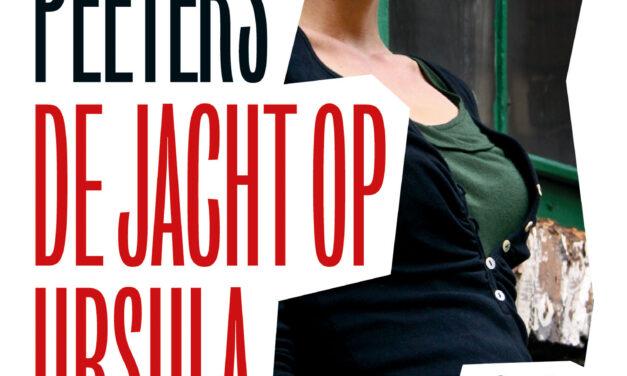 De jacht op Ursula Graurock – Marnix Peeters