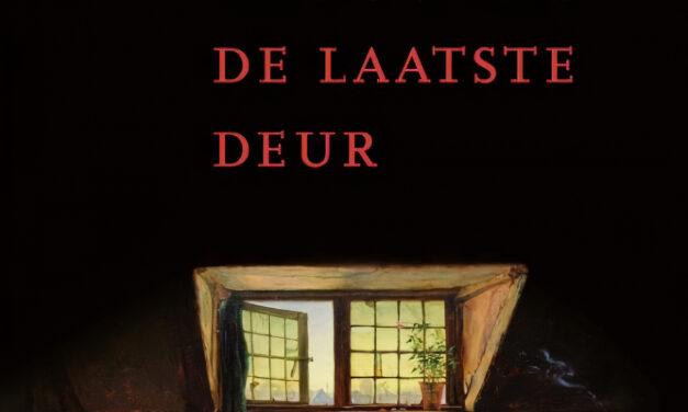 De laatste deur – Jeroen Brouwers