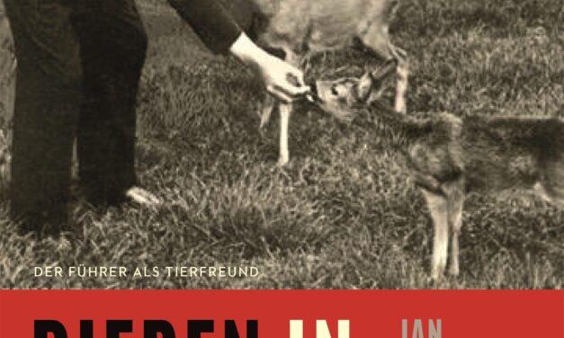 Dieren in het Derde Rijk – Jan Mohnhaupt