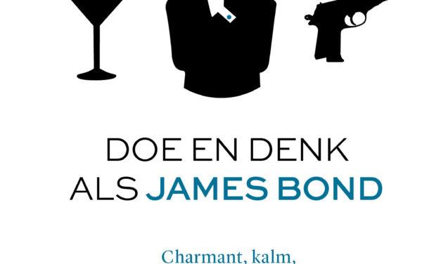 Doe en denk als James Bond – Stéphane Garnier