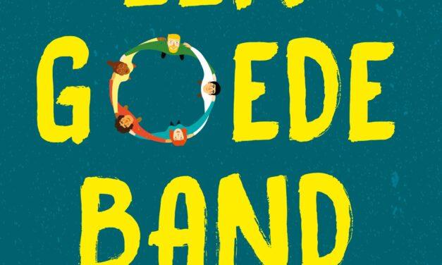Een goede band – David Bradford & Carole Robin