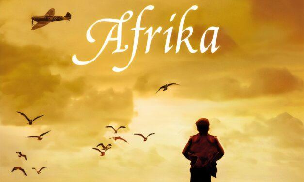Een thuis in Afrika – Irma Joubert