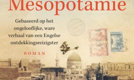 Engel van Mesopotamië – Brenda Meuleman