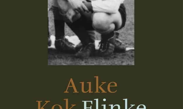 Flinke jongen – Auke Kok