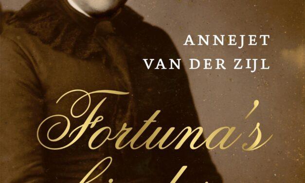 Fortuna's kinderen – Annejet van der Zijl