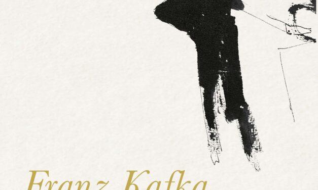 Franz Kafka. De tekeningen – Franz Kafka
