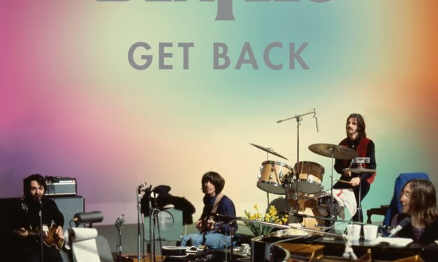 Get Back – The Beatles