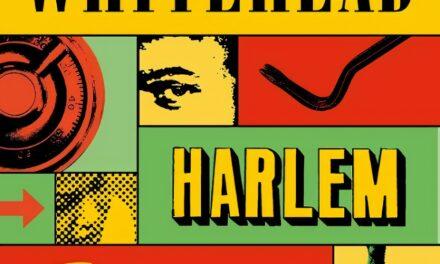 Harlem Shuffle – Colson Whitehead