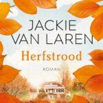 Herfstrood – Jackie van Laren