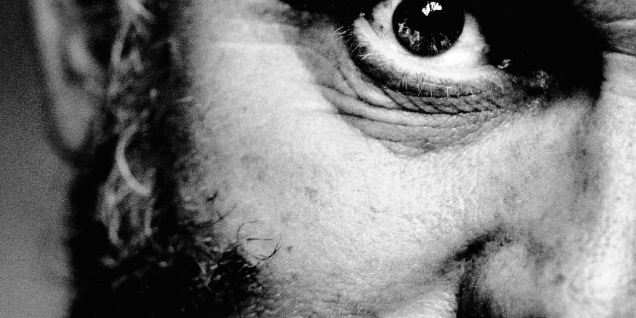 Het eeuwig jongenshart – Bram Vermeulen