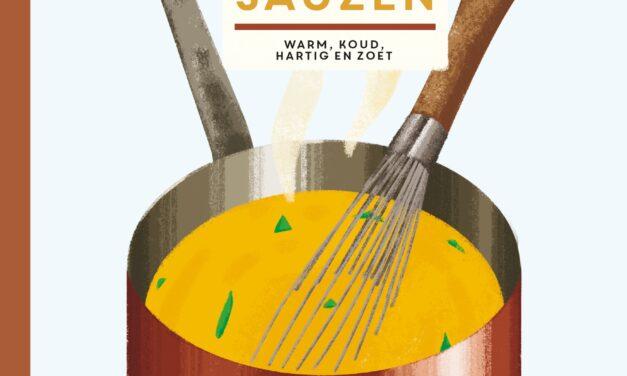 Het kleine boek voor sauzen – Thomas Feller