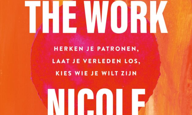 How to do the work – Nicole LePera