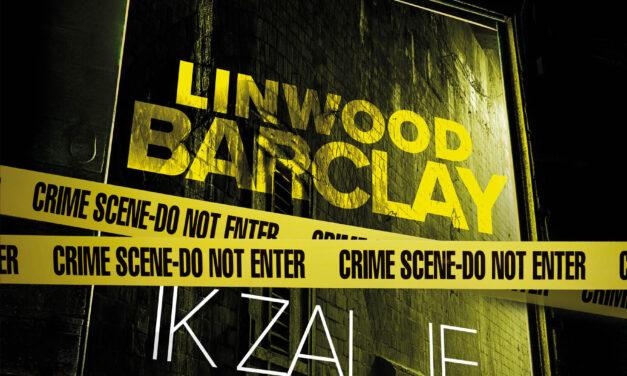 Ik zal je vinden – Linwood Barclay
