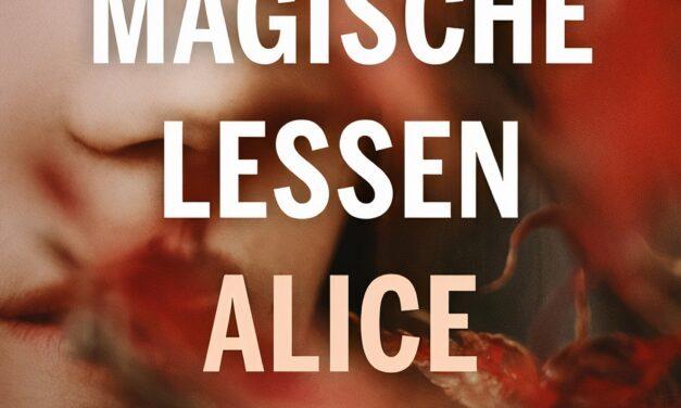 Magische lessen – Alice Hoffman