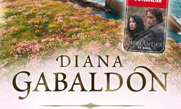 Met het bloed van mijn hart I – Diana Gabaldon