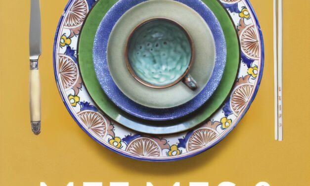 Met mes & stokjes – Mascha Lammes