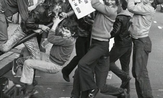 Na de revolutie – Jan Konst