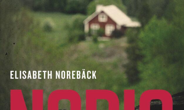 Nadia – Elisabeth Norebäck